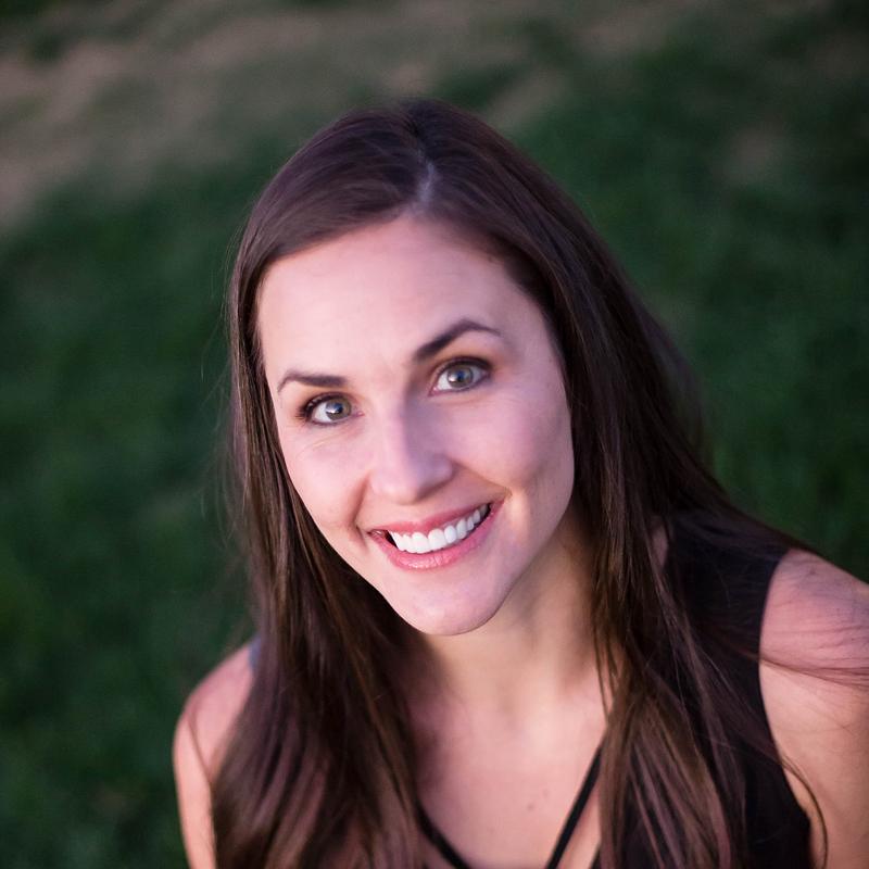 Brittany LaMarche